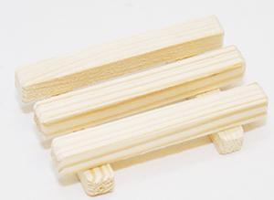 Мыльница-решетка деревянная, Kleona
