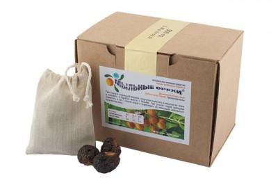 Мыльные орехи (ягоды) Трифолиатус, 200 г