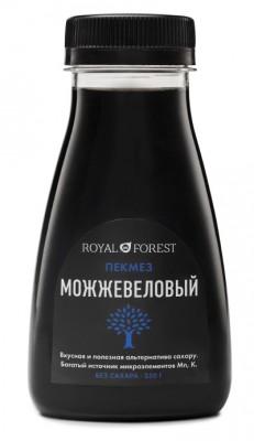 """Пекмез (сироп) можжевеловый, """"Royal Forest"""", 250 г от Свой Путь"""
