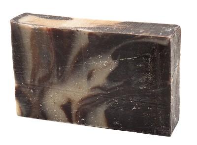 Мыло Гассул, Спивак, 100 гЧудесное мыло<br>Мыло Гассул содержит уникальный косметический продукт - глину гассул. Её добывают в Марокко из вулканических пород, она известна как многофункциональное средство для ухода за кожей и волосами. Глина гассул обладает очищает, сужает поры, нормализует водно-...<br>