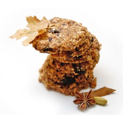 Печенье «Как бы овсяное с изюмом», 100 г от Свой Путь