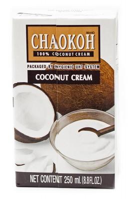 Кокосовые сливки CHAOKOH, 250 мл от Свой Путь