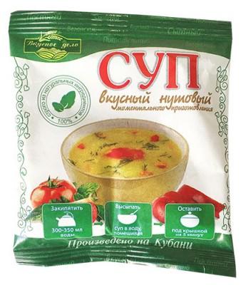 """Суп нутовый, """"Вкусное дело"""", 28 г от Свой Путь"""