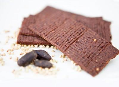 Печенье Шоколадное, 100 г