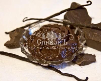 Шоколадное масло для кожи Ваниль, Спивак, 100 г от Свой Путь