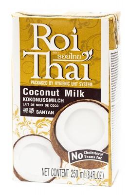 Кокосовое молоко ROI THAI, 250 мл от Свой Путь