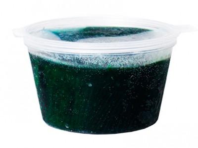 Замороженная Спирулина 1 шт, 50 мл