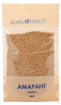 Амарант, Royal Forest, 100 г