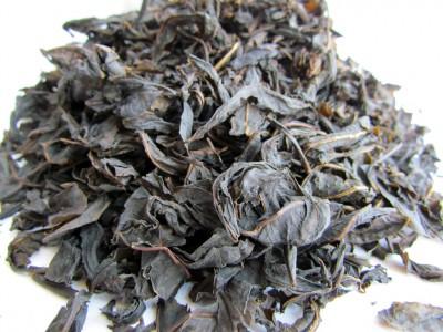 Копорский иван-чай крупнолистовой ферментированный, 100 г