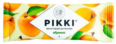 """Батончик фруктовый Абрикос, """"Pikki"""", 25 г от Свой Путь"""