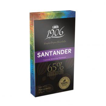 """������� ������� """"Santander"""", Casa Luker, 100 �"""