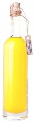 Масло подсолнечное сыродавленное, Пашин, 0,5 л от Свой Путь