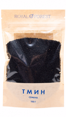 Тмин (семена), Royal Forest, 100 г от Свой Путь