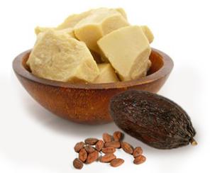 Масло Какао нерафинированное Органик, Спивак, 100г от Свой Путь