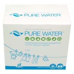 ���������� ������� Pure Water, 1 ��