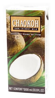 Кокосовое молоко CHAOKOH, 1000 мл от Свой Путь