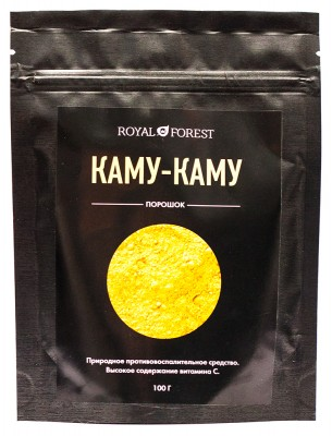 "Каму-каму, ""Royal Forest"", 100 г"