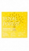 "Шоколад из необжаренного кэроба, ""Royal Forest"", 75 г"