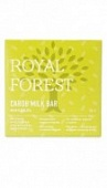 "Шоколад из кэроба с миндалем, ""Royal Forest"", 75 г"